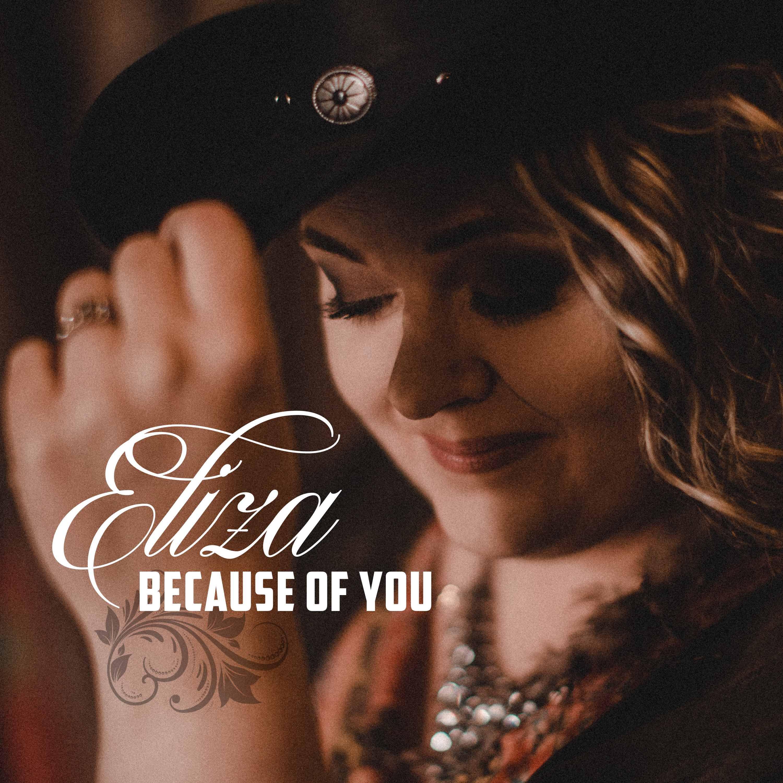 Nu är den ute – Because of You. Här är singelns story.