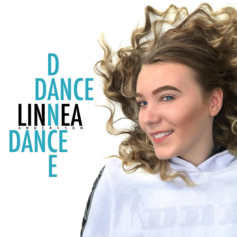 "Singelsläpp ""Dance Dance Dance"" med Linnea Andersson."